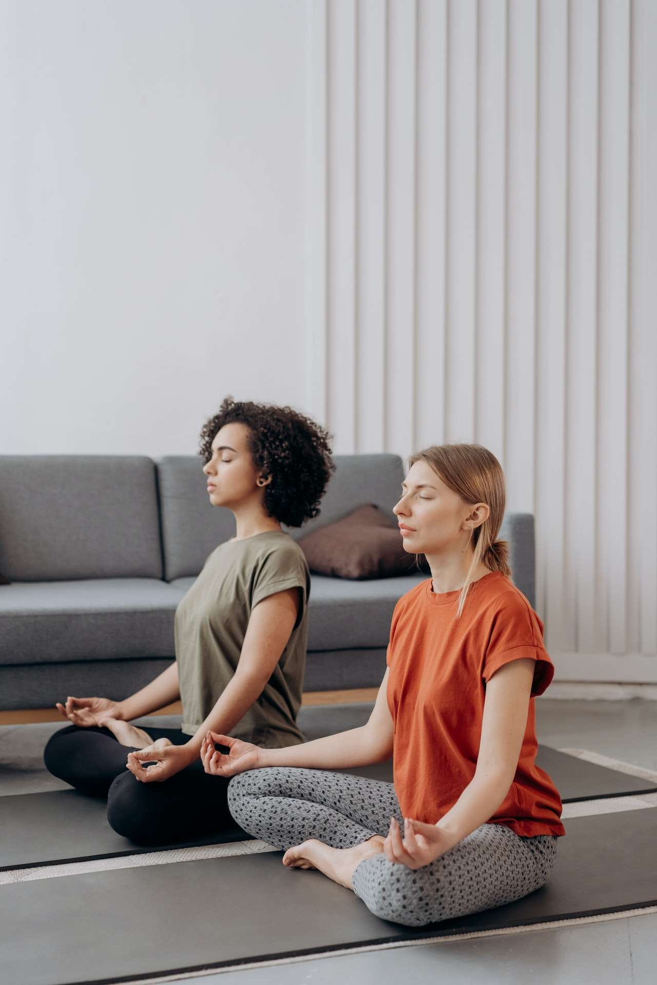 On-site Corporate Yoga & Pilates Classes in London